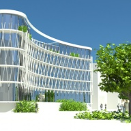 Dienstleistungsgebäude