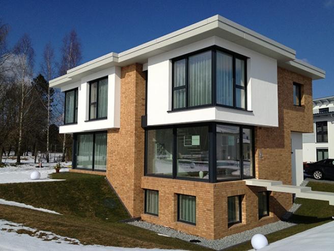 Architekturbüro Jäntsch