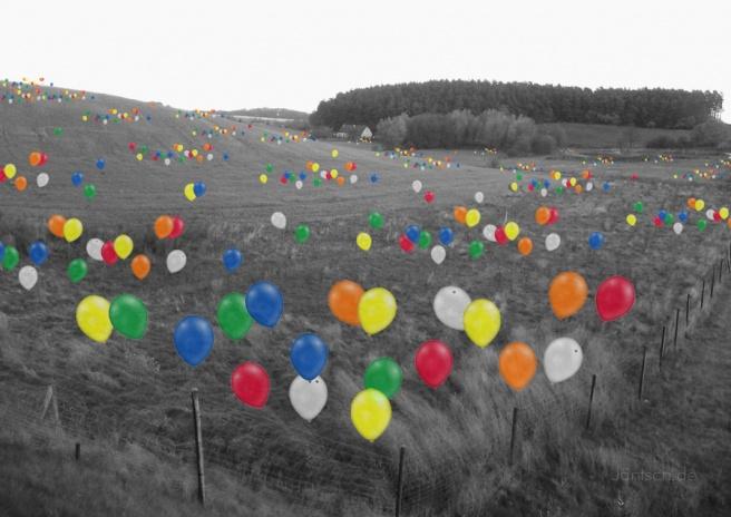 Farbfelder